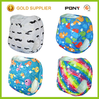 2016 New One Size Modern Baby Diapers, Cloth Diapers,Cloth Nappies Wholesale from China