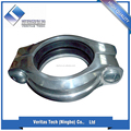 Latest chinese product hydraulic pipe clamp from alibaba china market