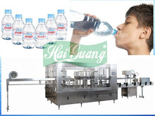 New type Automatic liquid small bottle filling capping machines/equipment