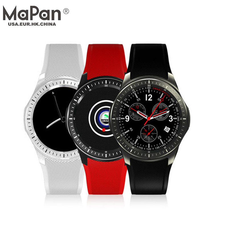 MW10 smart watch  -2