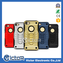 Wholesale Alibaba Robot Kickstand Cellphone Case for iPhone 5