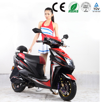 Durable in use electric motorcycle,best quality pedals adult electric motorcycle,800w EEC electric motor scooter