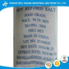 food grade pdv salt
