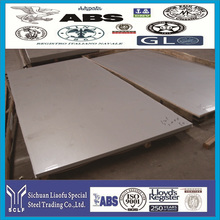Reinforcing Alloy Steel plate ASTM 310s stainless steel sheet