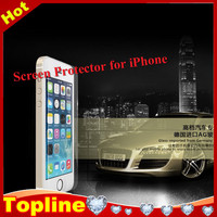 Extra strong glue toughened glass protective film for iphone 6, raw materials from Japan