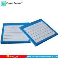 Hot Selling Memo Pad Lined Sticky Notes for Promotion