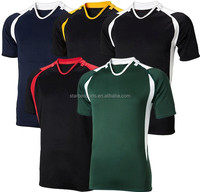 Custom made Digital Print School team rugby jersey in thailand