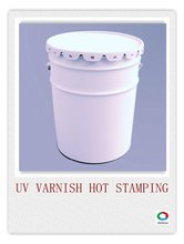 uv varnish for hot stamping