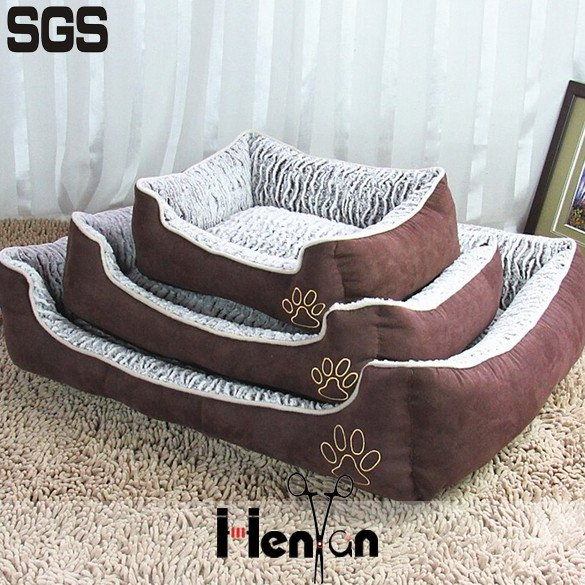 custom luxury pet dog bed wholesale,luxury dog sofa bed