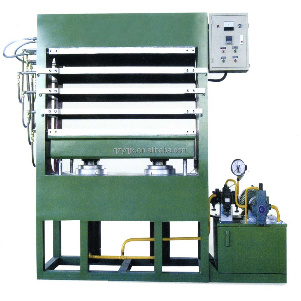 hydraulic cold press machine