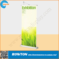 Fashion Roll up display,Electronic rolling display