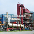LB4000 stationary asphalt mixing plant