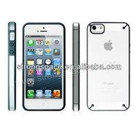2015 hard shell oem case cover for iphone 5 5g 5s