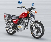 Factory direct sale 100% guarantee GN Motorcycle 125cc with best price