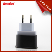 UK,EU,AU,US plug Universal International Travel power Plug Adapter for iPhone,iPad,Samsung and other usb devices
