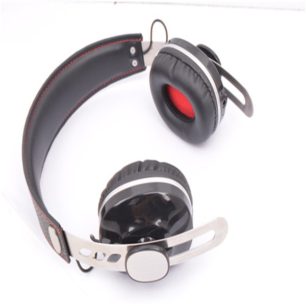 Bluetooth CSR4.1 Stereo A2dp Headband CE Headset Bluetooth Headphone with FM Radio&TF Card Player, Wired&Wireless
