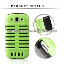 Best Quality pc and tpu cell phone case for samsung s3 i9300