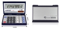 CX-1800 Fodable Check and Correct Electronic Calculator with 99 Steps 12 digits