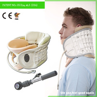 Ambulatory adjustable medical device neck collar with Paypal accepted