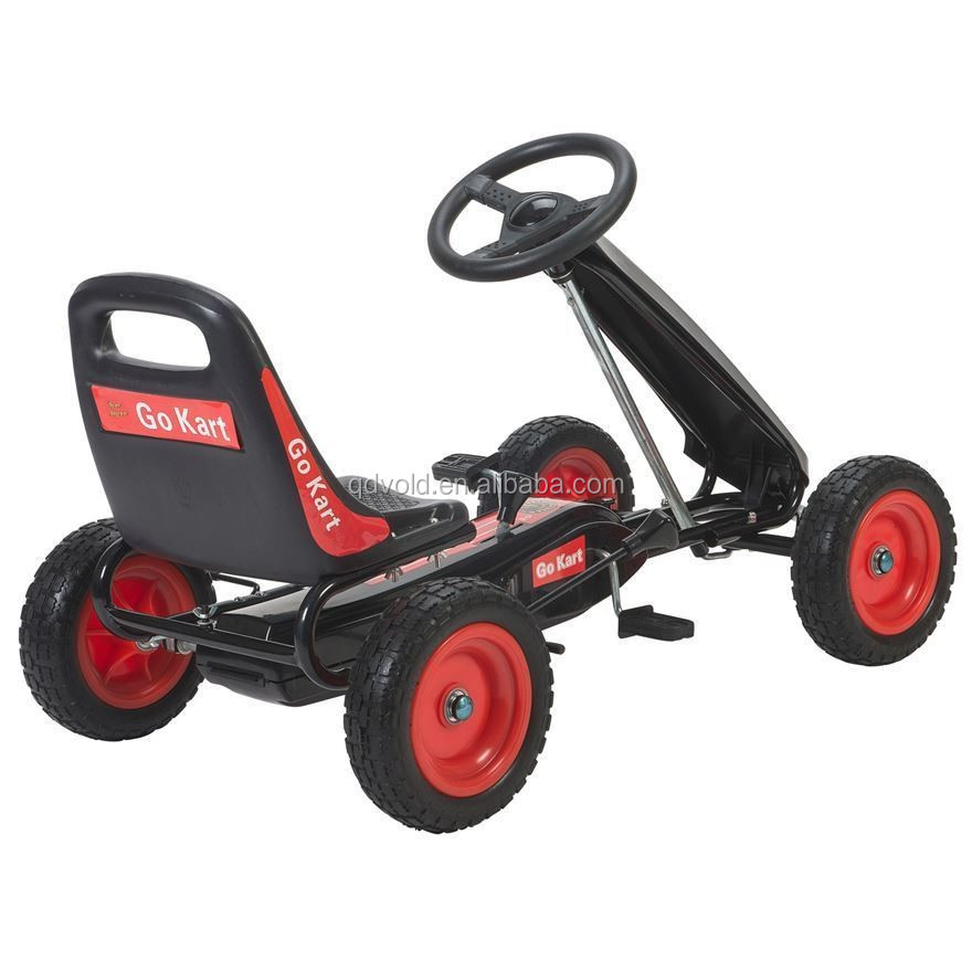 Pedal go kart mini buggy for kids