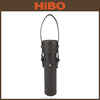 Tourbon Hunting Gun Accessories Large Size genuine leather Rifle Scope tube
