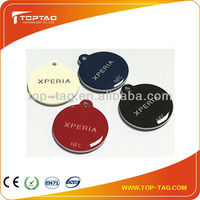 Digital NFC tag cheap price / Wireless NFC tag for mobile devices