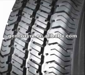 Passenger Car Winter Tyre
