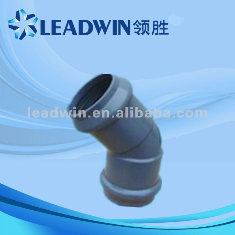 PVC pipe fittings, pvc pipe fittings expansion joint