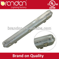 IP65 waterproof fluorescent lighting fitting T5 (2*28W)