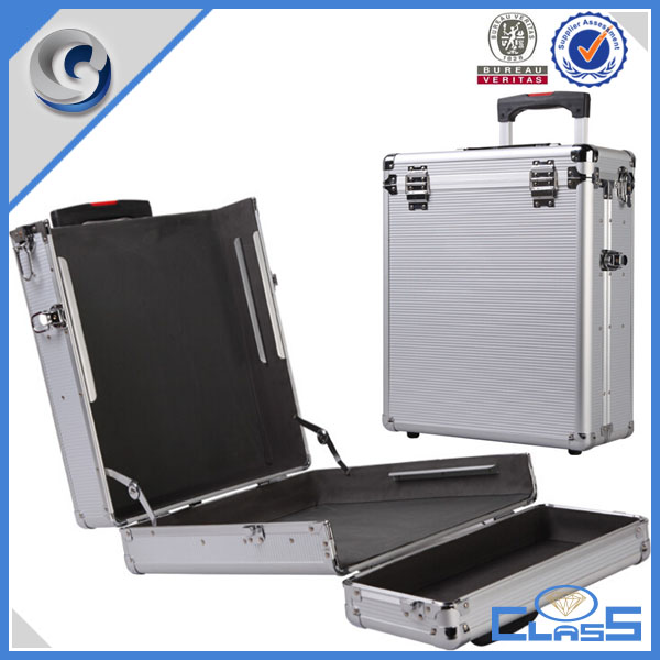 high quality aluminum tool case tool chest