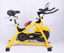 Exercise bike /gym fitness bicycle/body building equipment/ sports cycling