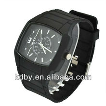SBAO New Plastic Quartz Sports Watch No Brand Watches