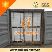 3 Ply Carbonless NCR Paper in Pallet