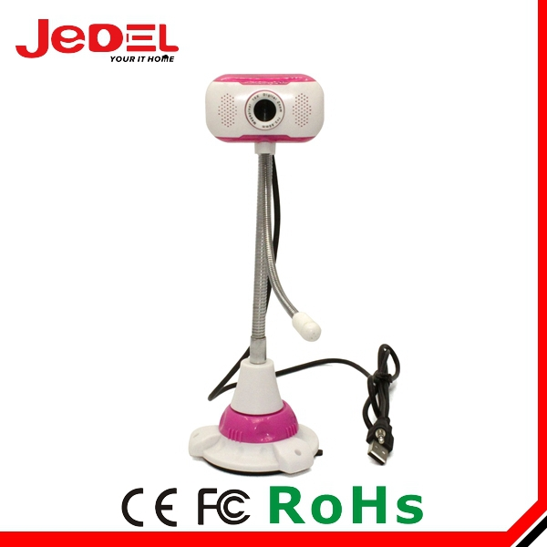2014 wholesale cheap free driver smart pc Chinese webcam with mic