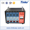 Tinko high quality hot runner tempeature instrument for injection molding 4 zone