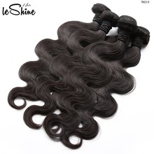 Machine Weft Personal Label Wholesale Price Curly To Straight Virgin Remy Hair