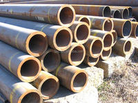small and big diameters good reputation zinc coated/galvanized high quality round steel tube/pipe