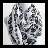Classic fashion printing akel scarf from china market