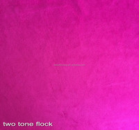 two side flocking for shoes / vinyl siding flock / flock made in china