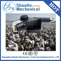 High efficiency small cotton picking machine with good quality