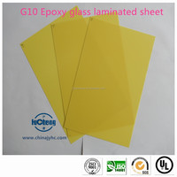 Dependable performance g10 material properties for sale