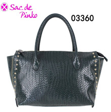 Newest designer fashion ladies wholesale replica handbags for women