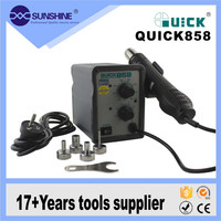 Wholesale Price Quick 858 Hot Air Heat Gun Smd Rework Station