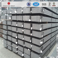 china factory cheap price hot rolled sizes 10mm steel flat bar