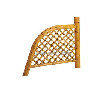 bamboo garden screens handmade crafts for decoration