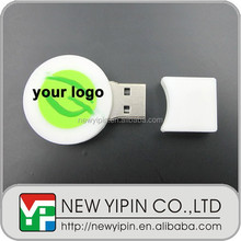 2015 Hot Sell cheap PVC USB Flash Drives with your Own Logo USB Flash Drive 2gb 4gb 8gb 16gb
