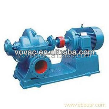 High quality 4 inch electric river water pump for irrigation