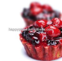 Natural Fruit jam,topping jam,flower jam