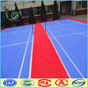 pp Interlocking badminton Plastic outdoor sport Flooring