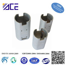 Stamping Stainless Steel aluminum electric Motor shell